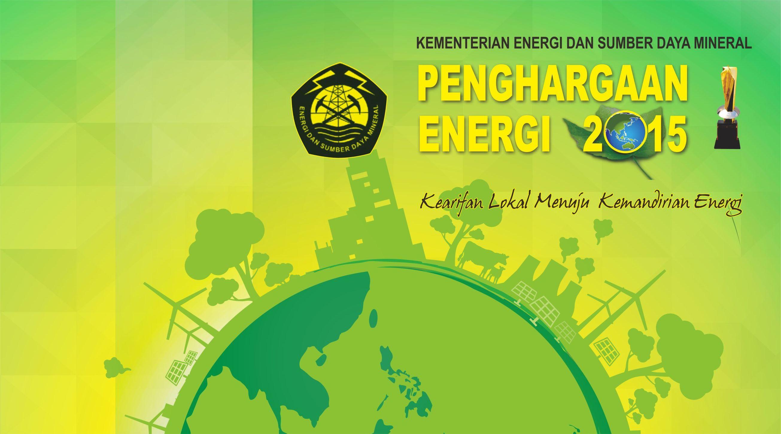 penghargaan-energi