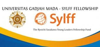 Ralat Pengumuman Tawaran Beasiswa SYLFF Program 2016/2017