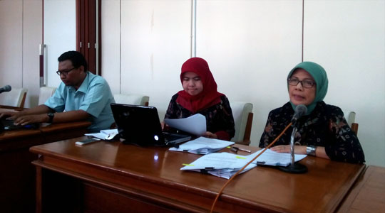Sekretaris Direktorat SDM